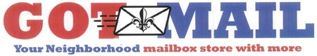 GOT MAIL, Fort Worth TX